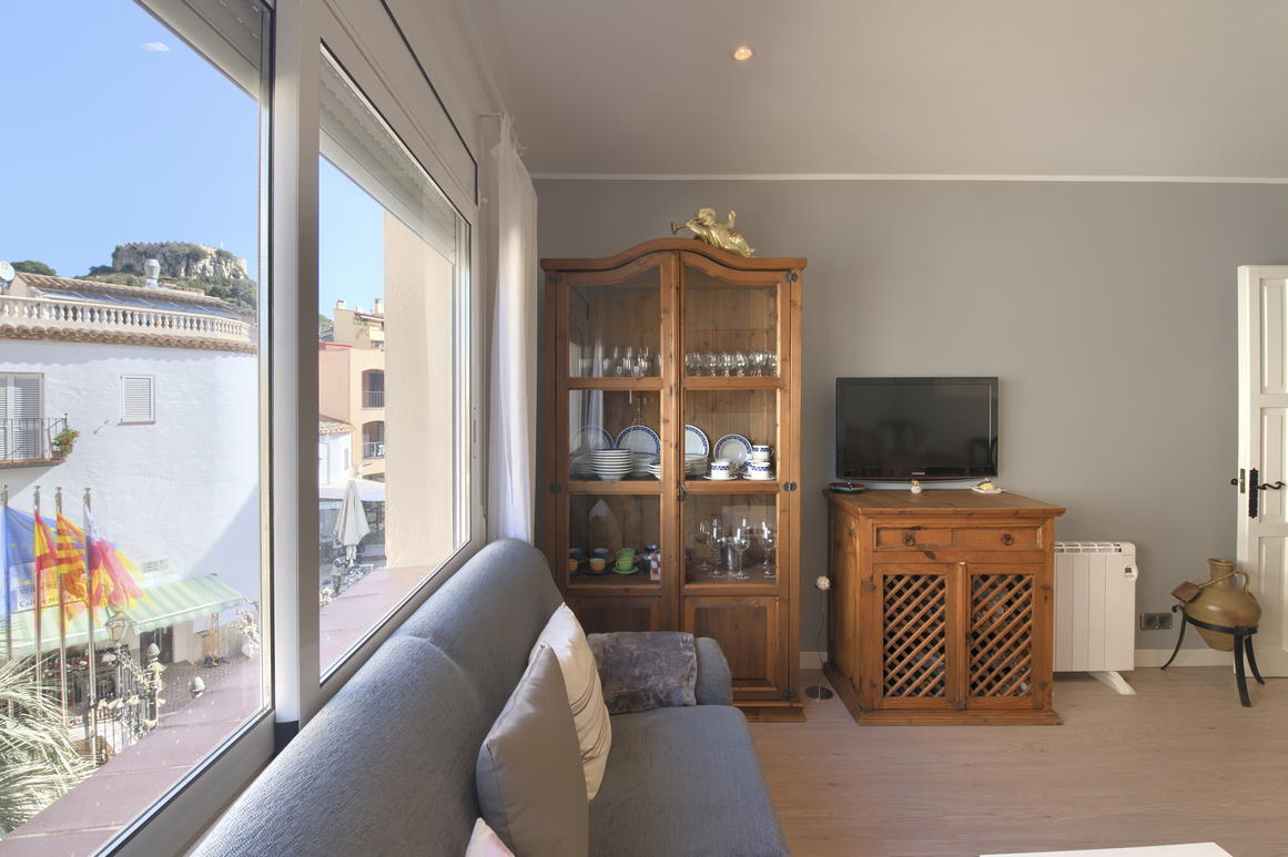 Apartement -                                       Begur -                                       2 slaapkamers -                                       0 inzittende