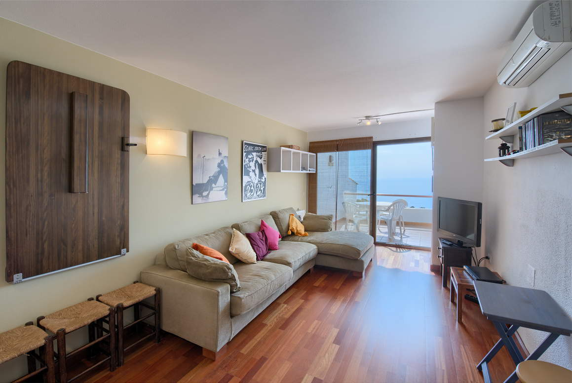 Apartement -                                       Begur -                                       2 slaapkamers -                                        inzittende